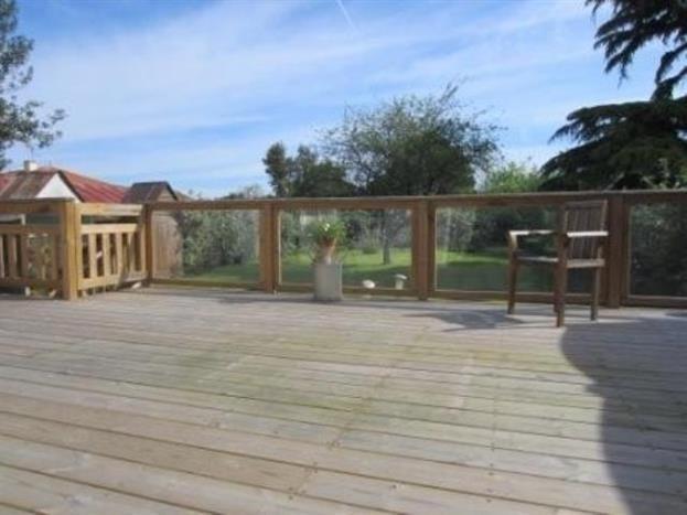 Produit d'investissement maison / villa Montaigu 264500€ - Photo 1