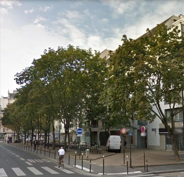 geschäftsraum Paris 15ème 2191€ - Fotografie 3