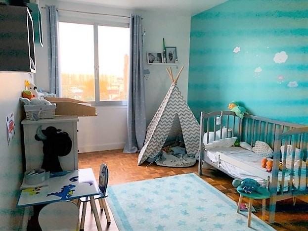 Vente appartement Deuil-la-barre 315000€ - Photo 4