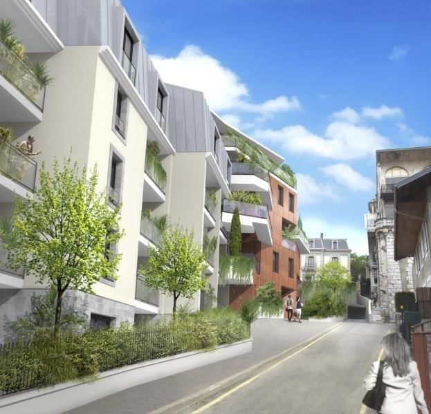 Sale apartment Aix les bains 535000€ - Picture 1