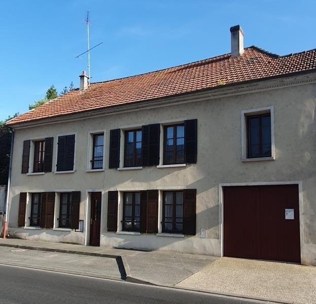 Sale house / villa La ferte gaucher 229900€ - Picture 1