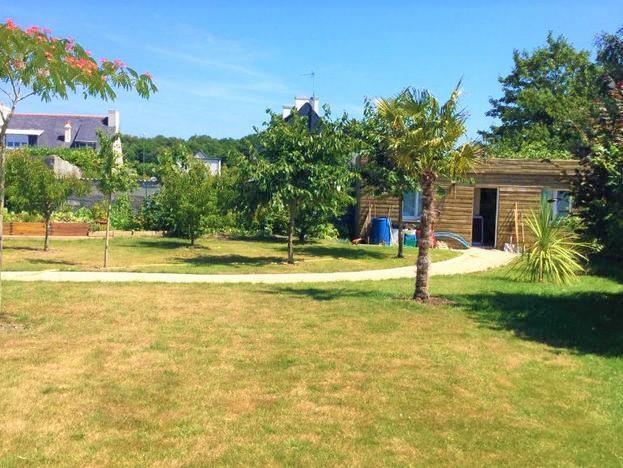 Verkoop  huis Clohars fouesnant 462000€ - Foto 3