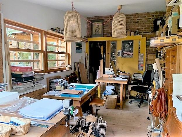 Vente maison / villa Enghien les bains 548000€ - Photo 6