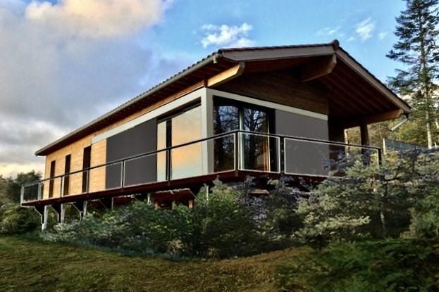 Vente maison / villa Belmont de la loire 240000€ - Photo 1