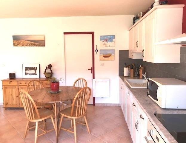 Vente appartement Viviers du lac 200000€ - Photo 3