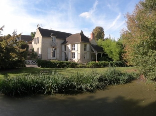 Vente maison / villa Senlis 997 500€ - Photo 1