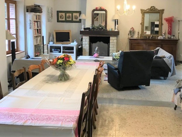 Vente maison / villa Chateauneuf en thymerais 237000€ - Photo 5