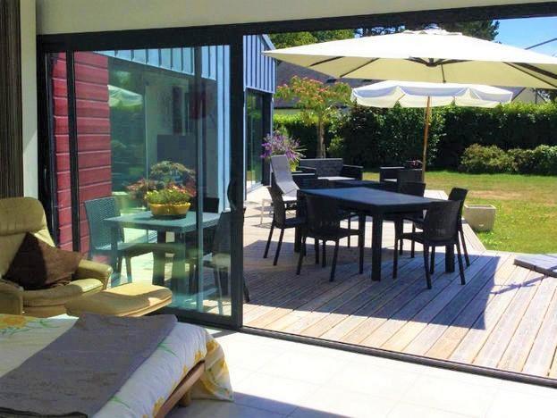 Verkoop  huis Clohars fouesnant 462000€ - Foto 6