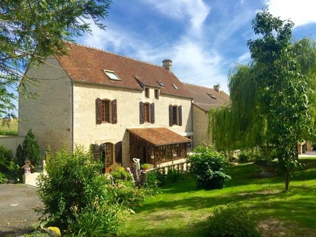 Vente maison / villa St sylvain 349000€ - Photo 2