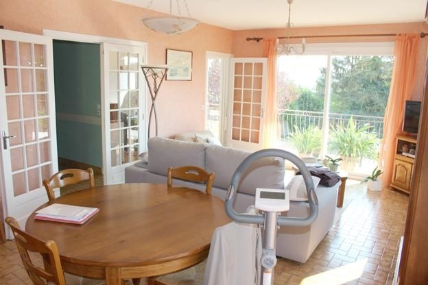 Vente maison / villa Chavanoz 283000€ - Photo 6