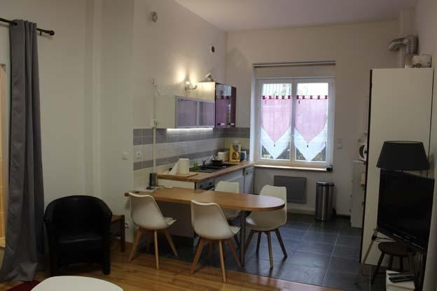 Vente appartement Chavanoz 125 000€ - Photo 4