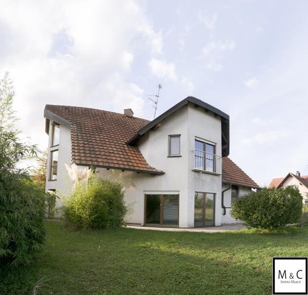 Sale house / villa Seltz 349900€ - Picture 7