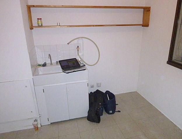 Rental apartment Villeurbanne 500€ CC - Picture 4