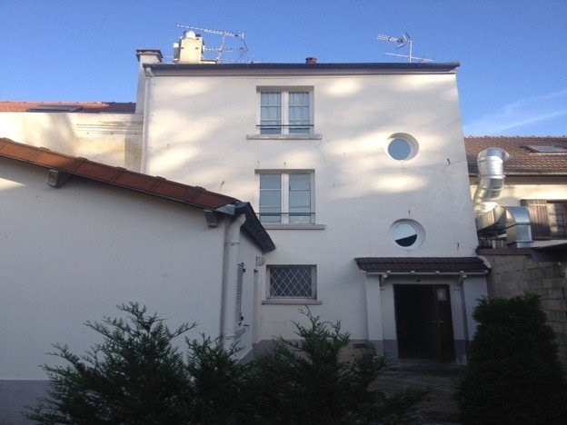Rental apartment Claye souilly 595€ CC - Picture 3