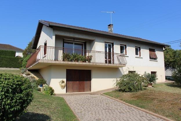 Vente maison / villa Chavanoz 283000€ - Photo 1