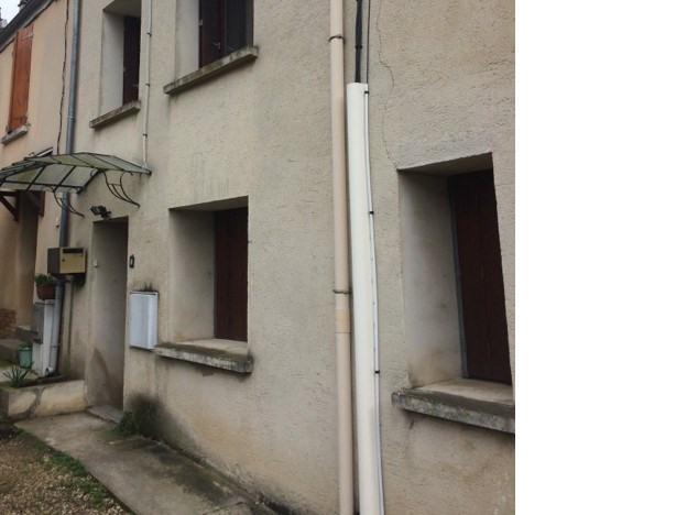 Location maison / villa Annet sur marne 720€ CC - Photo 2