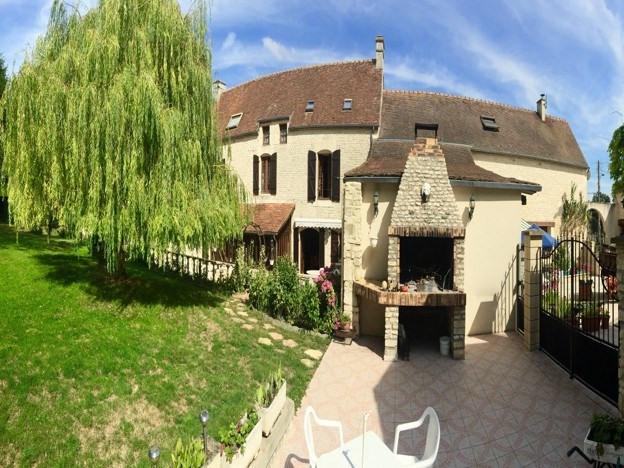 Vente maison / villa St sylvain 349000€ - Photo 6