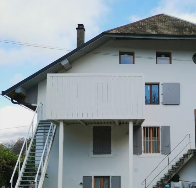 Vente appartement Chambery 190000€ - Photo 5