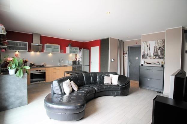 Sale apartment Pont de cheruy 158000€ - Picture 3