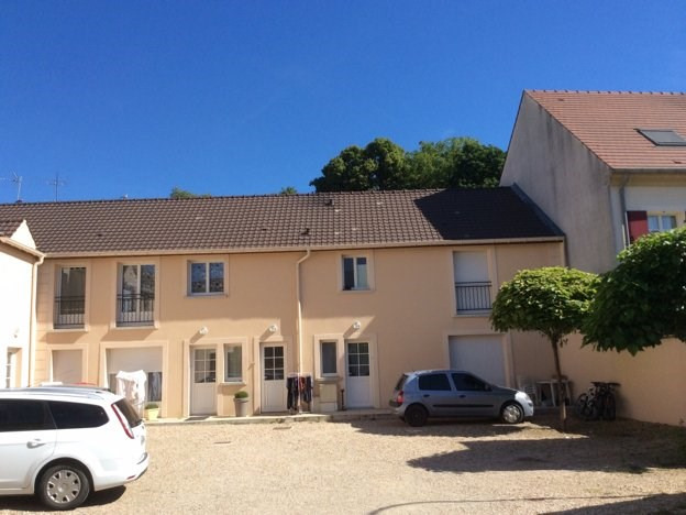 Rental apartment Charny 845€ CC - Picture 2