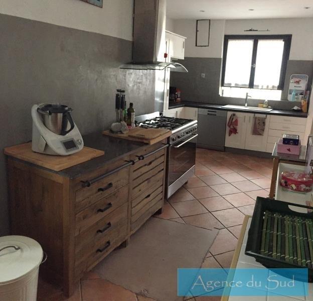 Vente maison / villa Peypin 329500€ - Photo 3