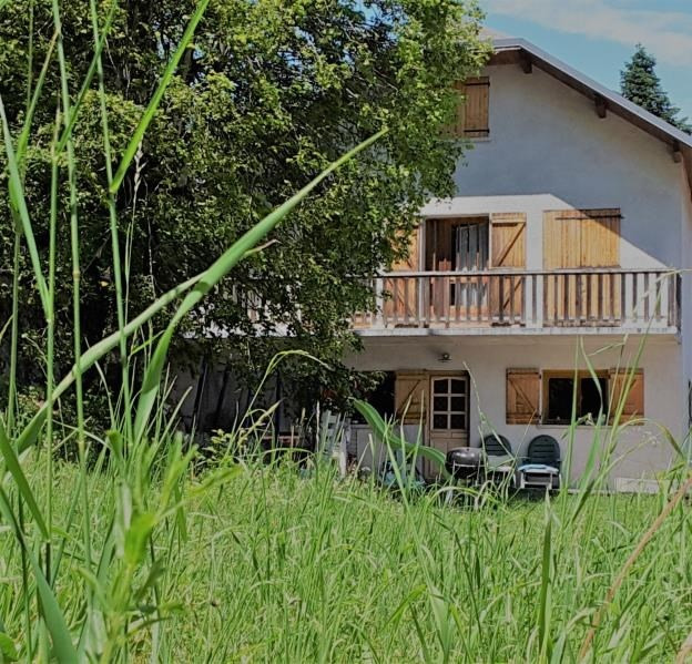 Vente maison / villa Le bourget du lac 290 000€ - Photo 2