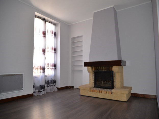 Sale apartment Claye souilly 120 000€ - Picture 1