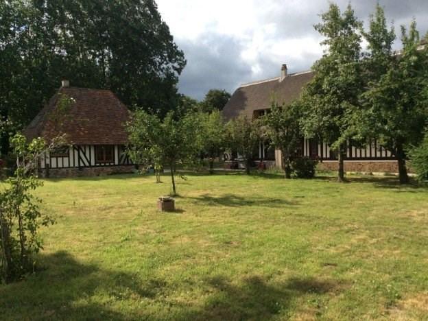 Sale house / villa Bieville beuville 546000€ - Picture 15