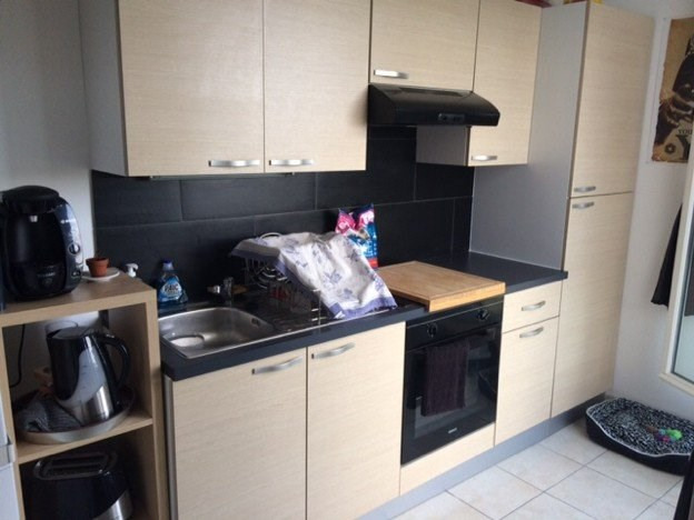 Location appartement Mitry mory 655€ CC - Photo 1