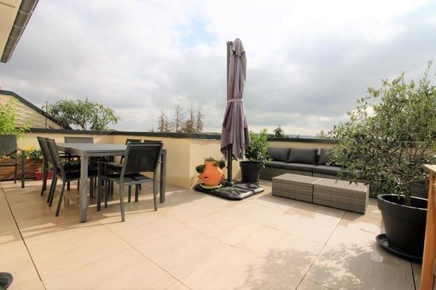 Sale apartment Pont de cheruy 158000€ - Picture 1