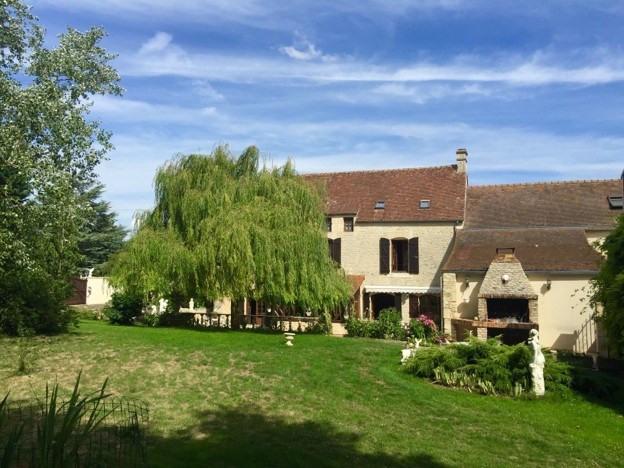 Vente maison / villa St sylvain 349000€ - Photo 1