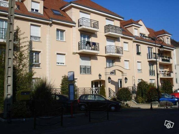 Rental apartment Claye souilly 770€ CC - Picture 2