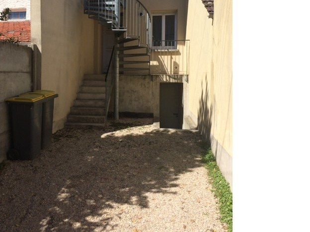 Location appartement Claye souilly 510€ CC - Photo 7