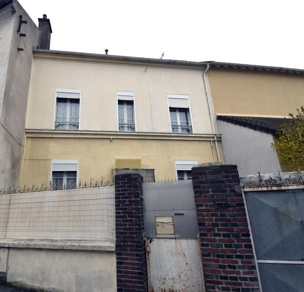 Sale house / villa Sartrouville 375000€ - Picture 1