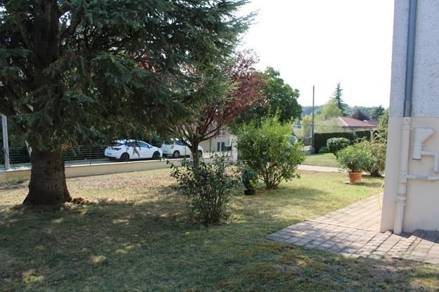 Vente maison / villa Chavanoz 283000€ - Photo 4