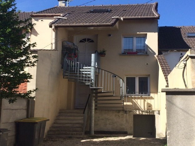 Location appartement Claye souilly 510€ CC - Photo 1