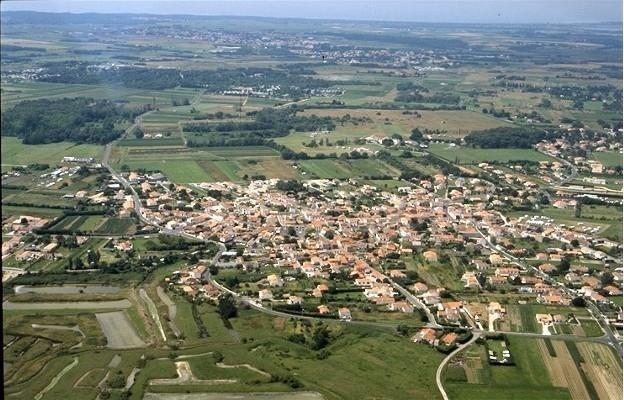 Vente terrain St georges d'oleron 111300€ - Photo 1