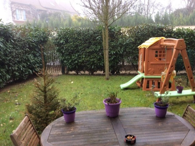 Vente appartement Messy 211000€ - Photo 1