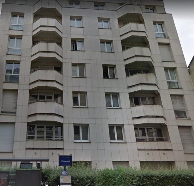 Verkoop  appartement Asnieres sur seine 260000€ - Foto 7