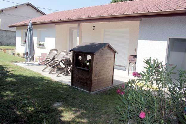 Vente maison / villa Janneyrias 335000€ - Photo 10
