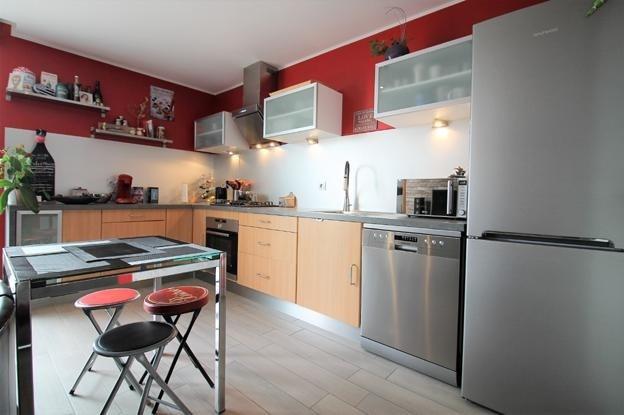Sale apartment Pont de cheruy 158000€ - Picture 5