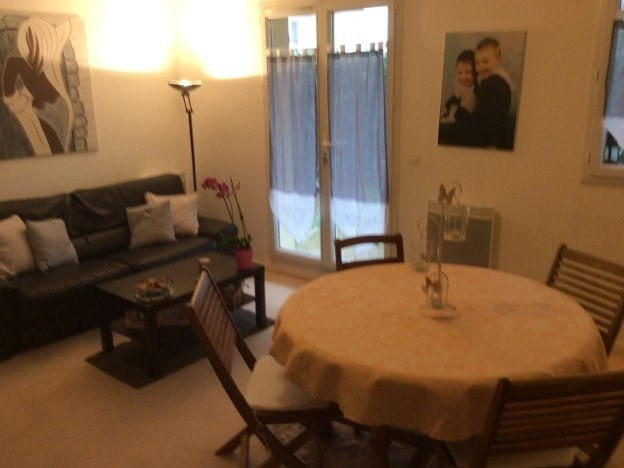 Vente appartement Messy 211000€ - Photo 10