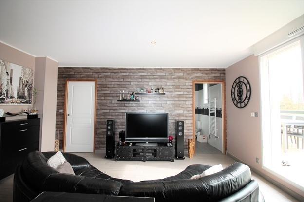 Sale apartment Pont de cheruy 158000€ - Picture 4