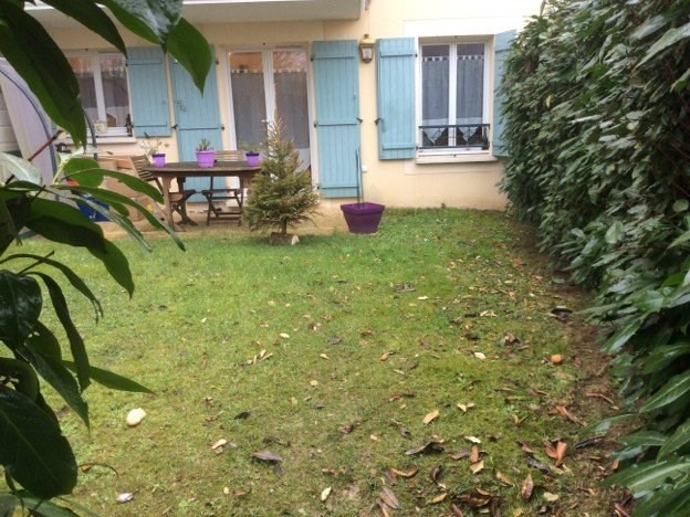 Vente appartement Messy 211000€ - Photo 5