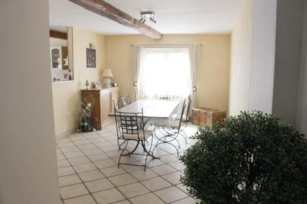 Vente de prestige maison / villa Villette d anthon 450 000€ - Photo 4