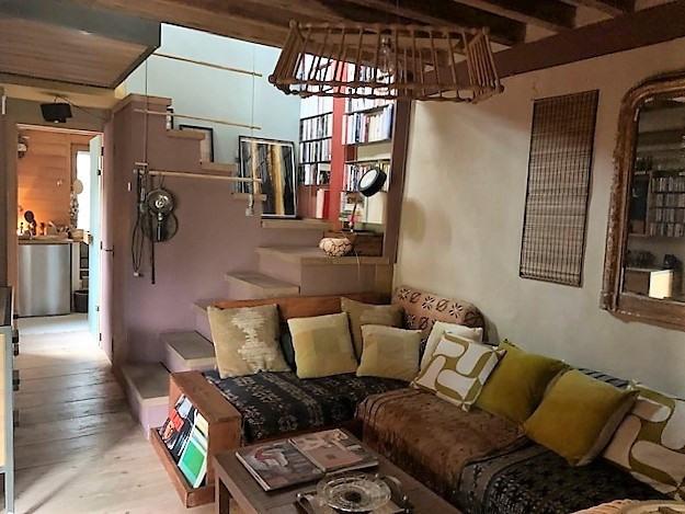 Vente maison / villa Enghien les bains 548000€ - Photo 5