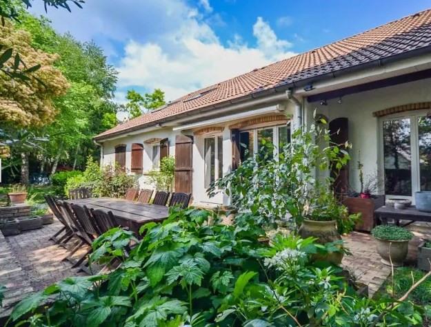 Sale house / villa Noisy le roi 715000€ - Picture 4