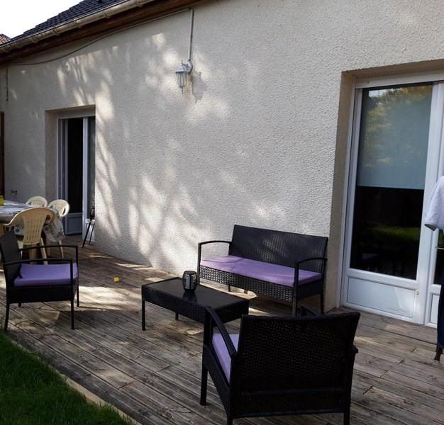 Sale house / villa Châlons-en-champagne 175600€ - Picture 6