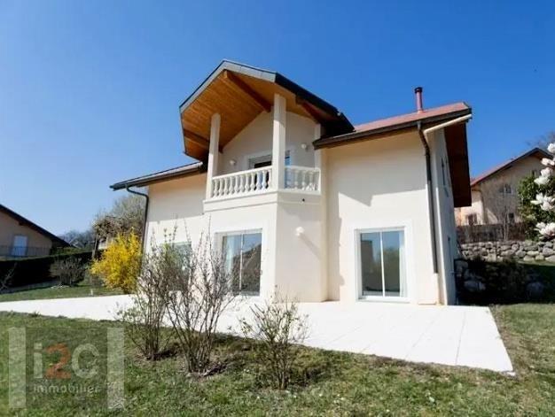 Venta  casa Divonne les bains 1250000€ - Fotografía 1