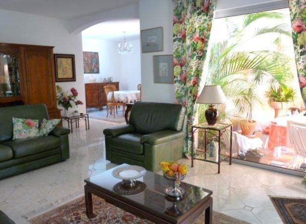 Deluxe sale house / villa Ventabren 696000€ - Picture 5
